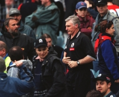 AFL 2000 Rd 14 - Melbourne v Collingwood