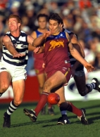 AFL 2000 Rd 15 - Geelong v Brisbane
