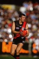 AFL 2000 Round 22 - Collingwood v Essendon