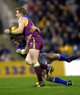 AFL 2000 2nd Elimination Final - Brisbane v Western Bulldogs