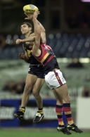 AFL 2001 Rd 8 - Richmond v Adelaide