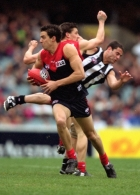 AFL 2001 Rd 11 - Melbourne v Collingwood