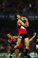 2001 AFL Round 13 - St Kilda v Richmond
