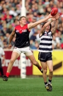 AFL 2001 Rd 18 - Melbourne v Geelong