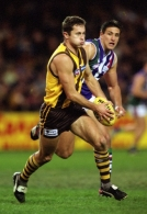 AFL 2001 Rd 18 - Hawthorn v Fremantle
