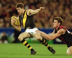 AFL 2001 1st Qualifying Final - Essendon v Richmond