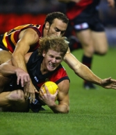 AFL 2002 Rd 4 - Essendon v Adelaide