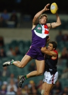 AFL 2002 Rd 8 - Fremantle v Melbourne