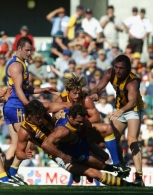 AFL 2002 Rd 9 - West Coast v Hawthorn