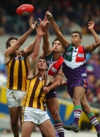 AFL 2002 Rd 18 - Fremantle v Hawthorn