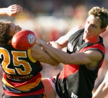 AFL 2002 Rd 19 - Adelaide v Essendon