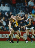 AFL 2002 Rd 21 - West Coast v Port Adelaide