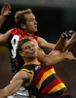 AFL 2002 2nd Semi Final - Adelaide v Melbourne