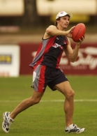 AFL 2002 Media - Melbourne Training Camp
