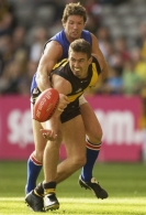 AFL 2003 Rd 2 - Richmond v Western Bulldogs
