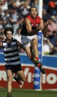 AFL 2003 Rd 4 - Geelong v Melbourne