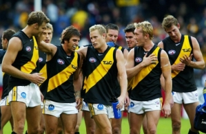 AFL 2003 Rd 4 - St Kilda v Richmond