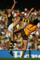AFL 2003 Rd 5 - Hawthorn v Richmond