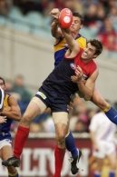 AFL 2003 Rd 6 - Melbourne v West Coast