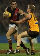 AFL 2003 Rd 8 - Hawthorn v Essendon