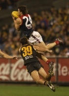 AFL 2003 Rd 8 - Melbourne v Richmond