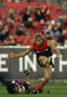 AFL 2003 Rd 9 - Melbourne v Fremantle