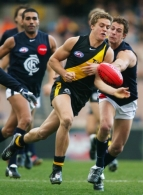 AFL 2003 Rd 12 - Richmond v Carlton