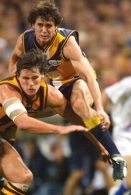 AFL 2003 Rd 17 - West Coast v Hawthorn