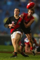 AFL 2003 Rd 17 - Essendon v Melbourne