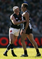 AFL 2003 Rd 17 - Collingwood v Carlton