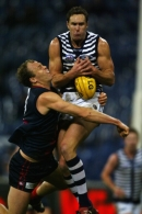 AFL 2003 Rd 19 - Melbourne v Geelong