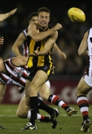 AFL 2003 Rd 19 - Richmond v St Kilda