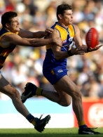 AFL 2003 Rd 19 - West Coast v Adelaide