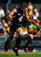 AFL 2003 Practice Match - Carlton v Richmond