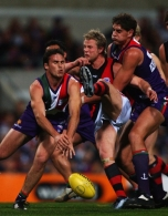 AFL 2003 1st Elimination Final - Fremantle v Essendon