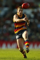 AFL 2003 2nd Elimination Final - Adelaide v West Coast