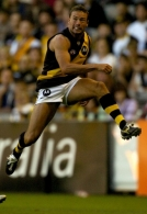 AFL 2004 Wizard Cup Quarter Final - Richmond v St Kilda