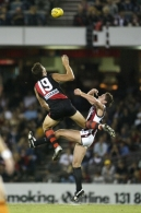 AFL 2004 Wizard Cup Semi Final - Essendon v St Kilda
