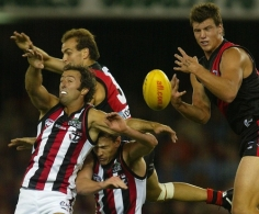 AFL 2004 Rd 2 - Essendon v St Kilda