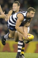 AFL 2004 Rd 4 - Geelong v Richmond