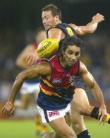 AFL 2004 Rd 5 - Richmond v Adelaide Crows