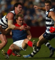 AFL 2004 Rd 8 - Geelong v Melbourne