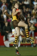 AFL 2004 Rd 8 - Hawthorn v Fremantle