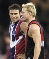 AFL 2004 Rd 10 - Essendon v Fremantle