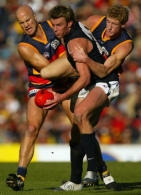 AFL 2004 Rd 11 - Adelaide Crows v Carlton