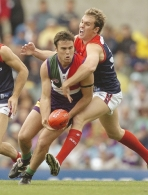 AFL 2004 Rd 11 - Fremantle v Melbourne