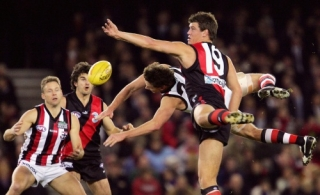 AFL 2004 Rd 17 - St Kilda v Essendon