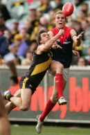 AFL 2004 Rd 17 - Richmond v Melbourne