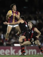 AFL 2004 Rd 18 - Essendon v Port Adelaide