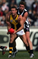AFL 2004 Rd 18 - Collingwood v Richmond